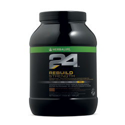 Rebuild Strength H24