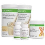 Pack Duo Minceur Herbalife
