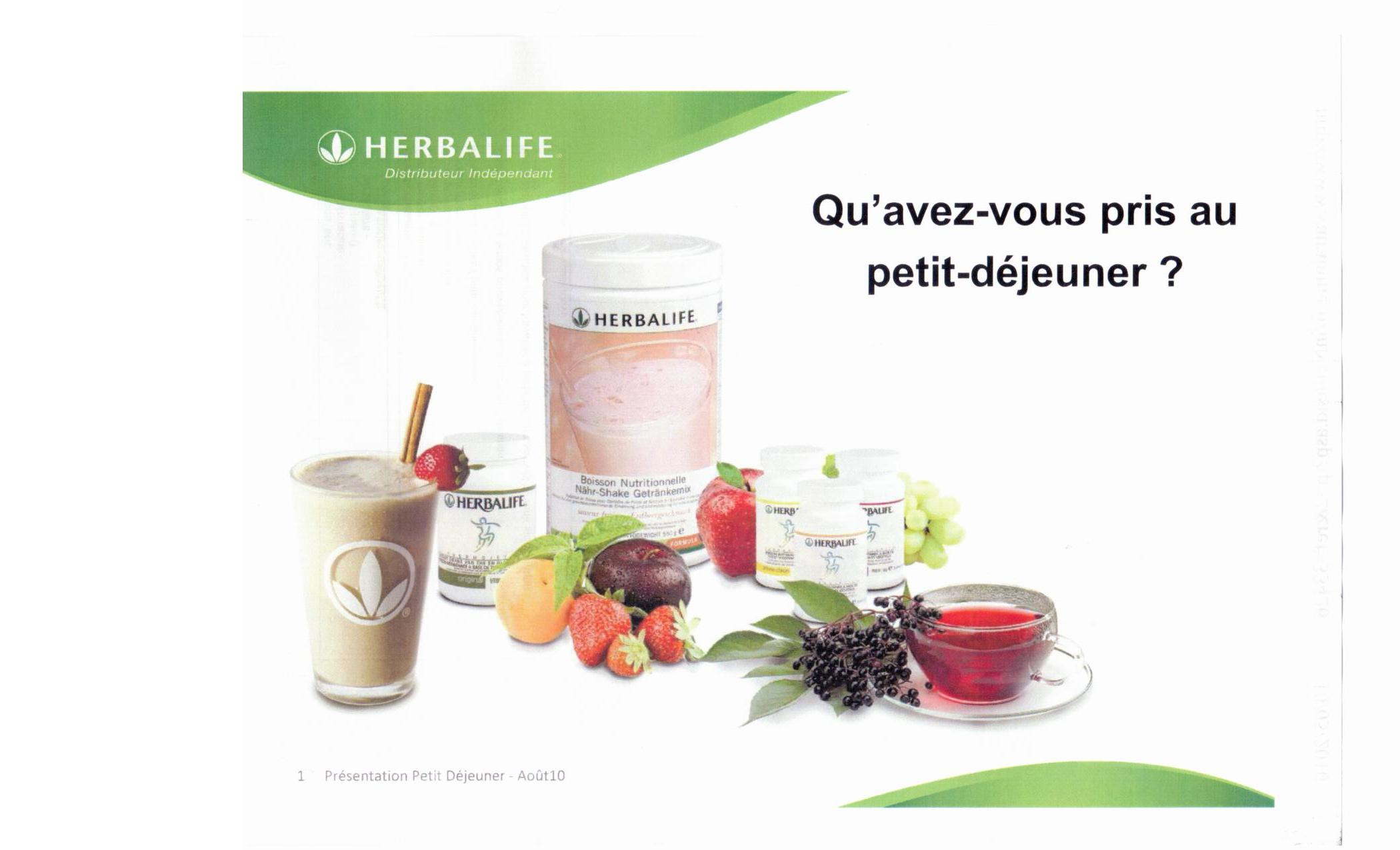 recettes herbalife. Black Bedroom Furniture Sets. Home Design Ideas