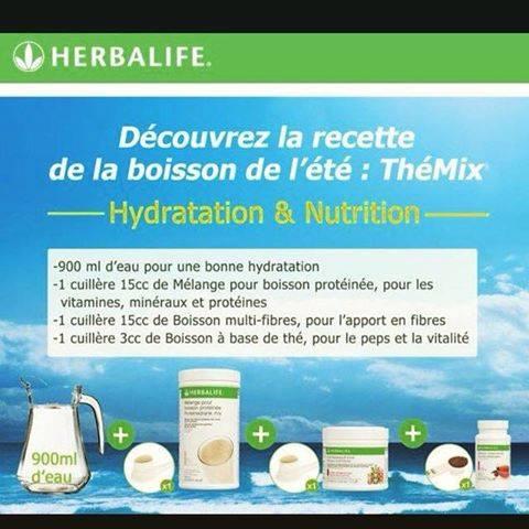 Themix Herbalife