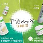 Boisson Thémix Herbalife