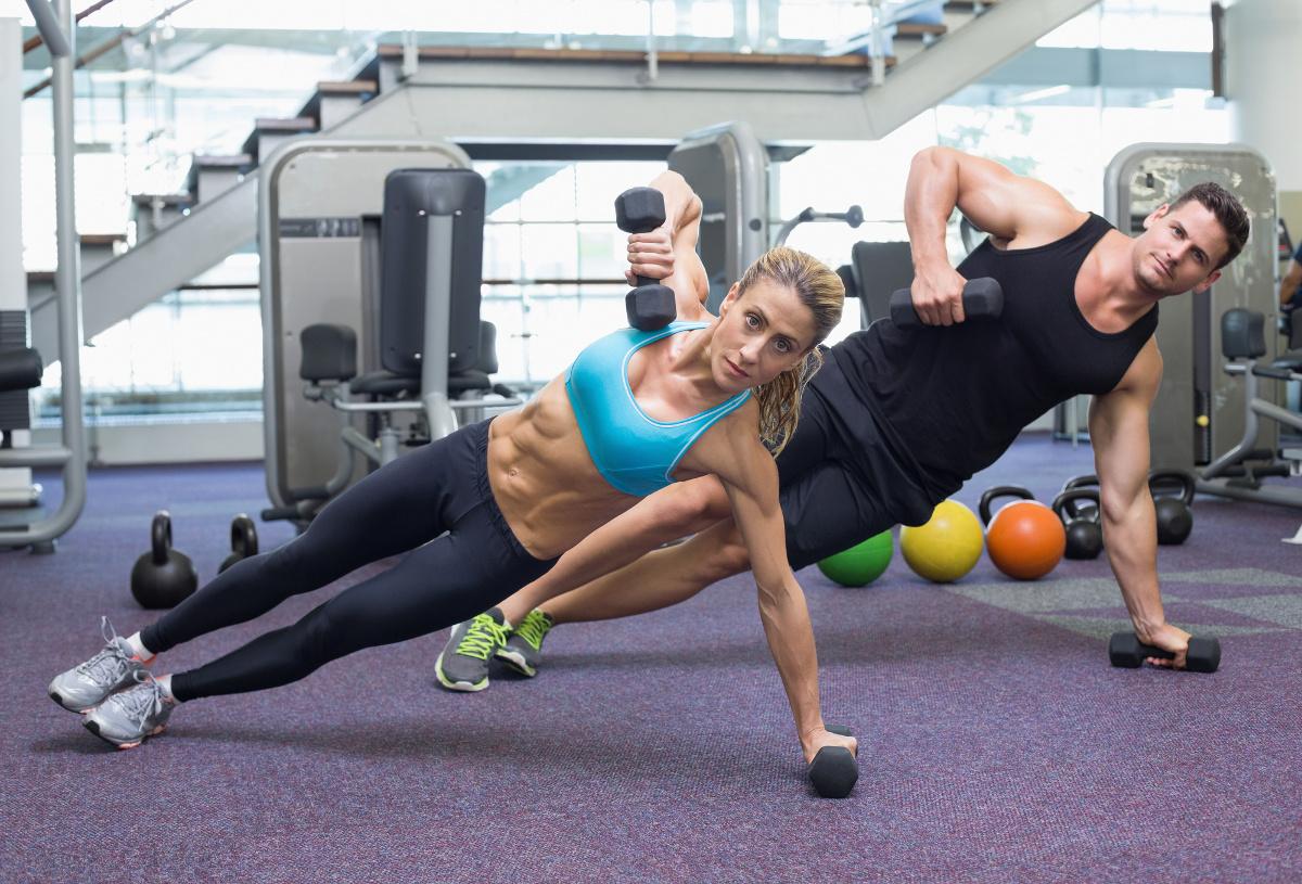 renforcement musculaire
