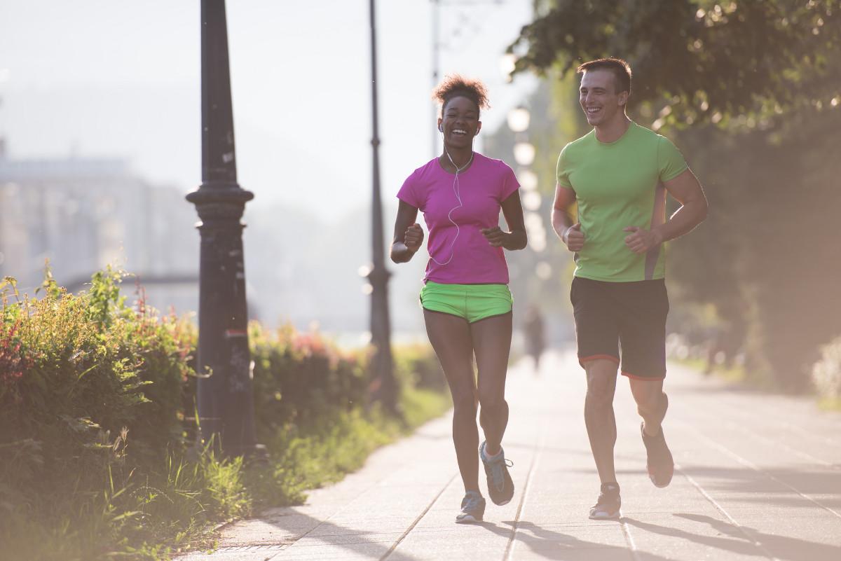 running-alimentation